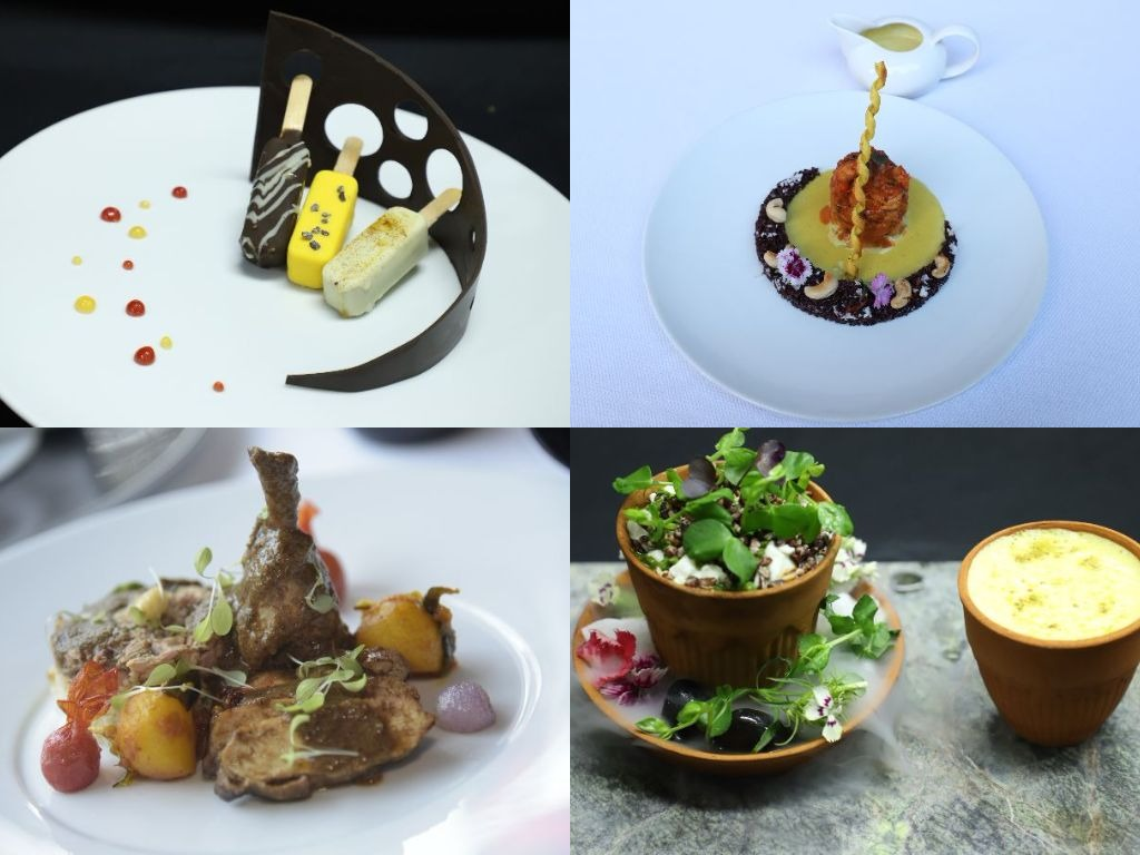 Varq Turns 10 – Celebrating a decade of culinary excellence!