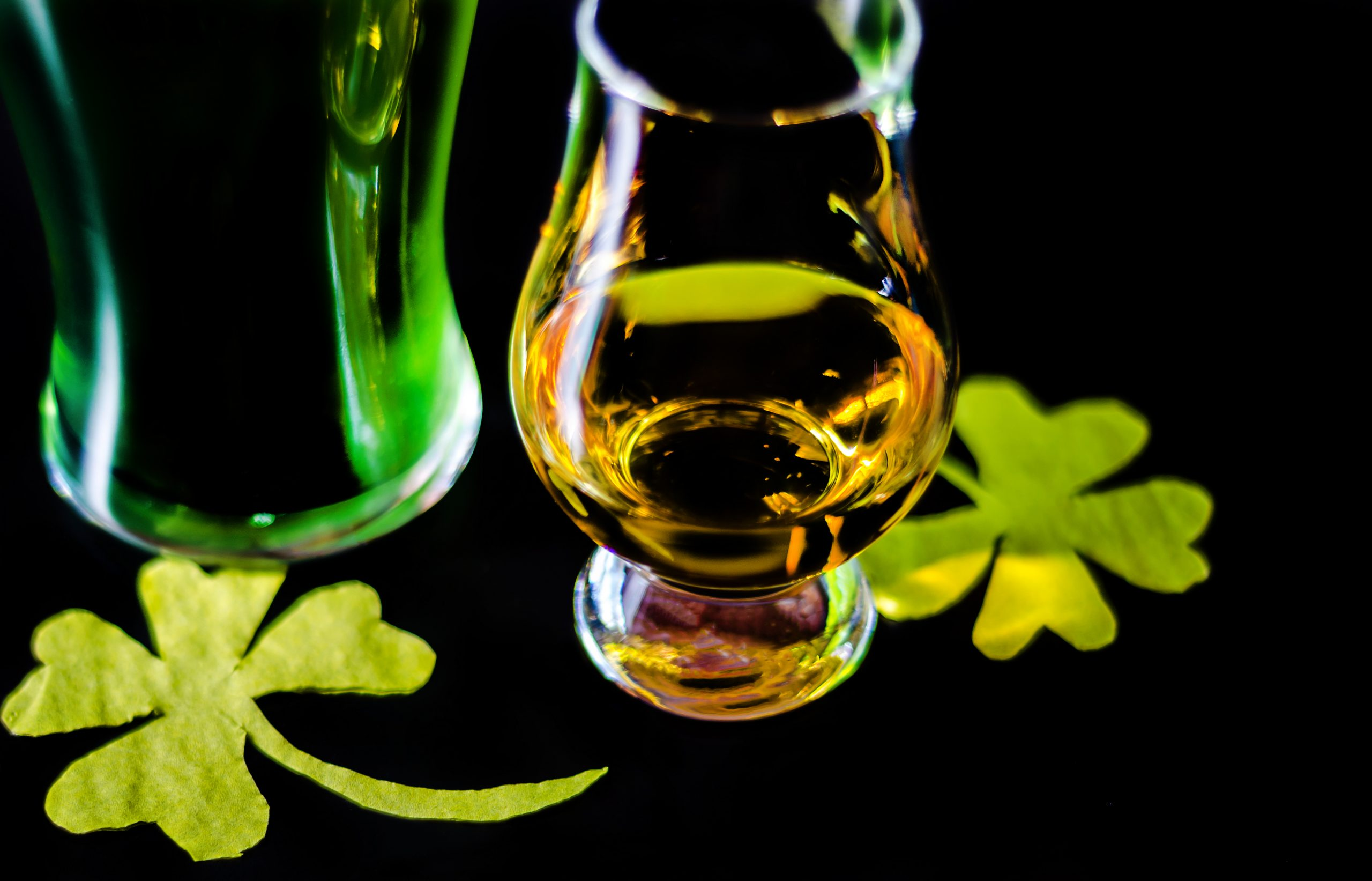 Rise of the Irish Whiskey on the World Stage