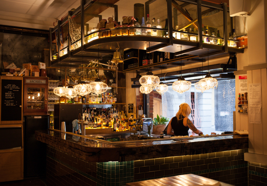 Tipples Creating Ripples in Adelaide