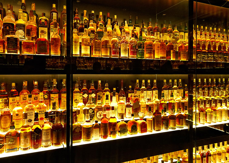 WHISKY LUXE – WHISKY & LUXURY EXPERIENCES