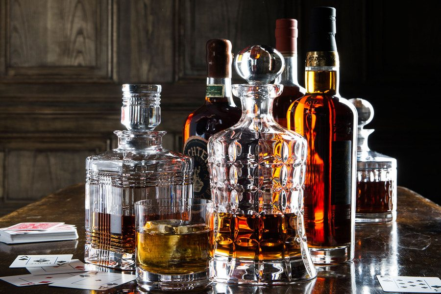 The Whisky Social